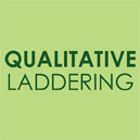 Qualitative Laddering